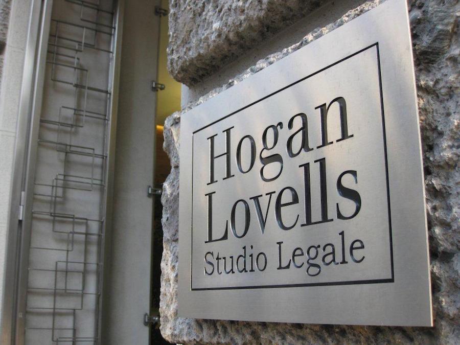 I legali di corsa per il CAF-Hogan Lovells Studio Legale
